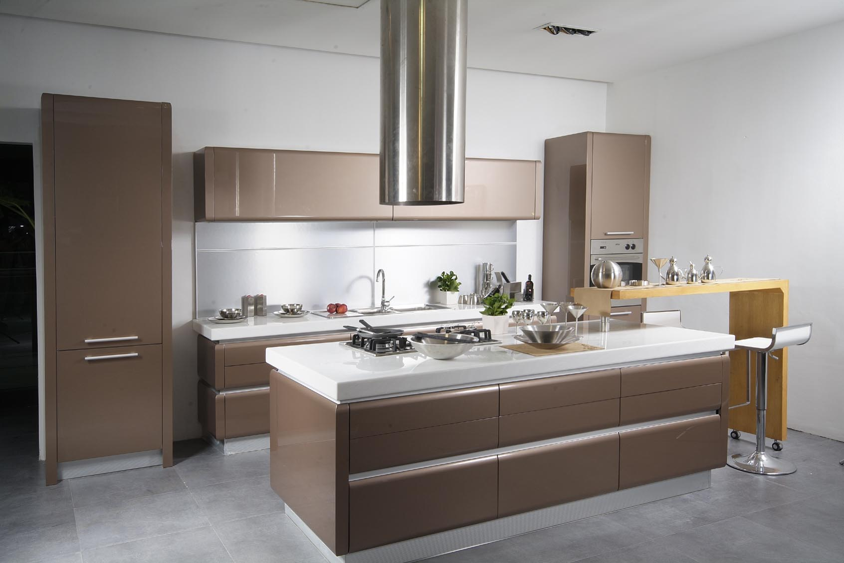 Kitchen. Kitchen - Systym.co